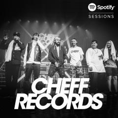 Cheff Records Live i Store Vega