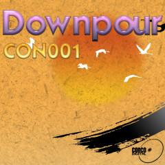 Downpour - EP - Various Artists