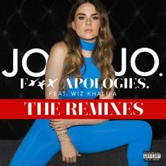Fuck Apologies. (feat. Wiz Khalifa) [The Remixes] - JoJo, Wiz Khalifa