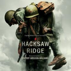 Hacksaw Ridge (Original Motion Picture Soundtrack) - Rupert Gregson-Williams