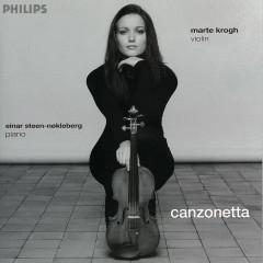 Canzonetta - Marte Krogh