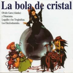 La bola de cristal - Various Artists