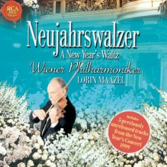 Neujahrswalzer - Lorin Maazel