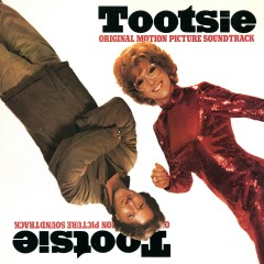 Tootsie (Original Motion Picture Soundtrack) - Dave Grusin