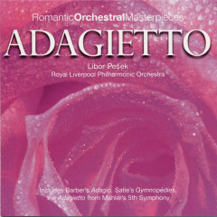 Adagietto - Libor Pesek