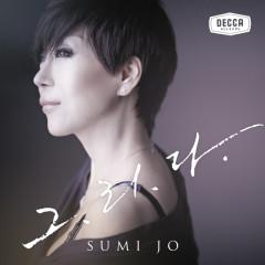 Longing - Sumi Jo