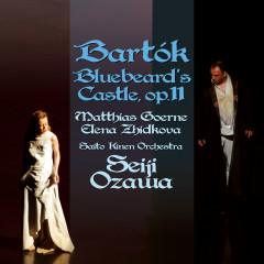 Bartok: Bluebeard's Castle (Live At Matsumoto Performing Arts Centre / 2011) - Seiji Ozawa, Saito Kinen Orchestra, Matthias Goerne, Elena Zhidkova