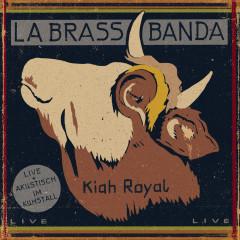 Kiah Royal - LaBrassBanda