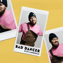 Bad Dancer (feat. Lawrence) - Jak Lizard, Lawrence