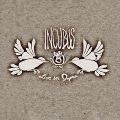 Live in Japan 2004 - Incubus