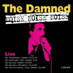 Noise Noise Noise - The Damned