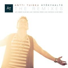 Hyökyaalto remix - Antti Tuisku