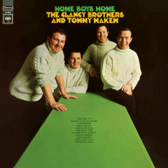 Home Boys Home - The Clancy Brothers