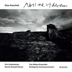 Abii ne viderem - Kim Kashkashian, The Hilliard Ensemble, Stuttgarter Kammerorchester, Dennis Russell Davies
