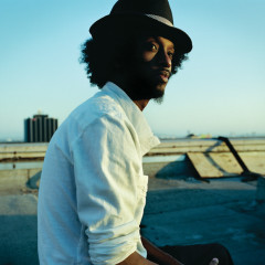 iTunes Live From Montreal (Canada Version) - K'naan