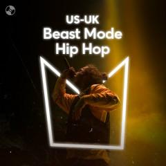 Beast Mode Hip Hop - Travis Scott, Eminem, DaBaby, Swizz Beatz