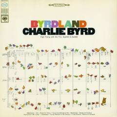Byrdland