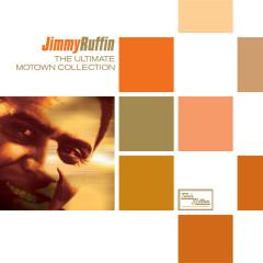 The Motown Anthology - Jimmy Ruffin