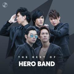 Những Bài Hát Hay Nhất Của Hero Band - Hero Band