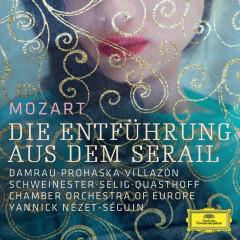 Mozart: Die Entführung aus dem Serail (Live) - Diana Damrau, Anna Prohaska, Rolando Villazon, Paul Schweinester, Franz-Josef Selig