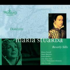 Donizetti: Maria Stuarda - London Philharmonic Orchestra, Aldo Ceccato
