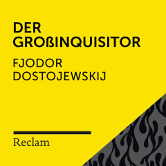 Dostojewskij: Der Großinquisitor (Reclam Hörbuch) - Reclam Hörbücher, Heiko Ruprecht, Fjodor M. Dostojewskij