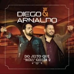 Do Jeito que Nóis Gosta 2 - Diego & Arnaldo