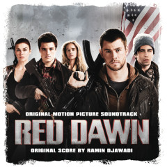 Red Dawn - Ramin Djawadi