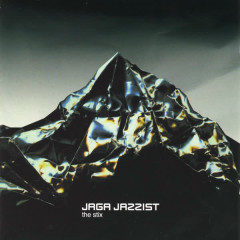 The Stix - Jaga Jazzist