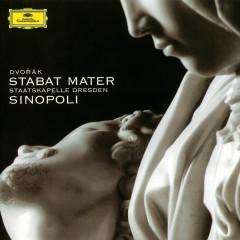 Dvorák: Stabat mater, Op.58 - Staatskapelle Dresden, Giuseppe Sinopoli