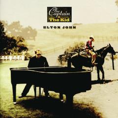 The Captain and The Kid - Elton John