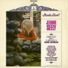 Thanks, Hank! - Jeannie Seely