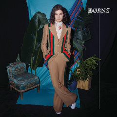 Blue Madonna - BØRNS