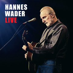 Live - Hannes Wader
