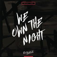We Own The Night (Radio Edit)