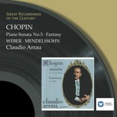 Piano Recital - Claudio Arrau