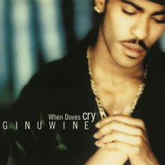 When Doves Cry EP - Ginuwine