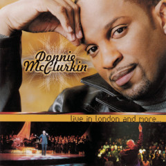 Live in London and More .. - Donnie McClurkin