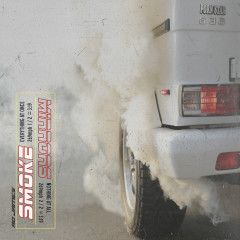 Smoke - Ro James