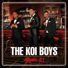 Shake It - The Koi Boys
