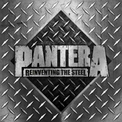 Reinventing The Steel - 20th Anniversary Deluxe Edition (Terry Date Mix) - Pantera