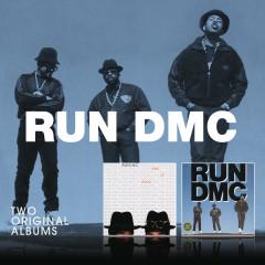 King Of Rock/Tougher Than Leather - Run DMC