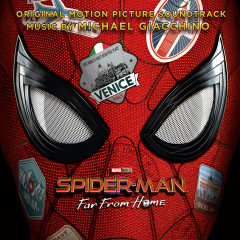 Spider-Man: Far from Home (Original Motion Picture Soundtrack) - Michael Giacchino
