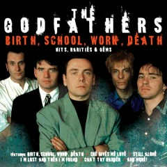 Birth, School, Work, Death: Hits, Rarities & Gems - The Godfathers