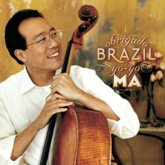 Obrigado Brazil - Yo-Yo Ma