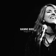 Unplugged 2017 - Hanne Boel