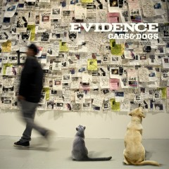 Cats & Dogs (Instrumental Version) - Evidence