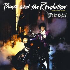Let's Go Crazy - Prince & The Revolution