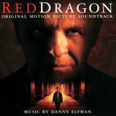 Red Dragon (オリジナルサウンドトラック) - Pete Anthony
