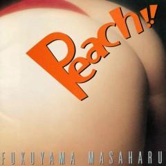 Peach!! / Heart of Xmas - Masaharu Fukuyama